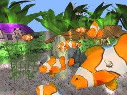 Formosoft VR Aquarium