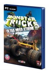 Team 6 Monster Trucks