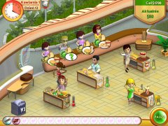 Alawar Amelie's Cafe - Kawiarnia Amelii