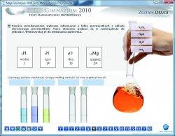 Just Learning Testy gimnazjalne 2010 Pakiet - Testy matematyczno - przyrodnicze i humanistyczne - egzamin gimnazjalny