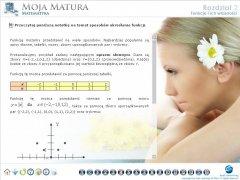 Just Learning Moja Matura 2010 - Matematyka - przygotuj się do matury
