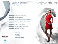Just Learning Moja Matura 2010 - język niemiecki poziom rozszerzony
