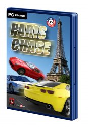 Team 6 Paris Chase