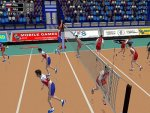 Yes Ten Style Volleyball 04 Ateny