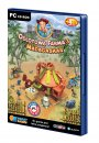 Odlotowa Farma 3: Madagaskar - Farm Frenzy 3 Gra PC