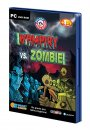 Wampiry vs. Zombie Gra PC