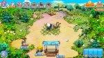 Alawar Odlotowa Farma: Huragany